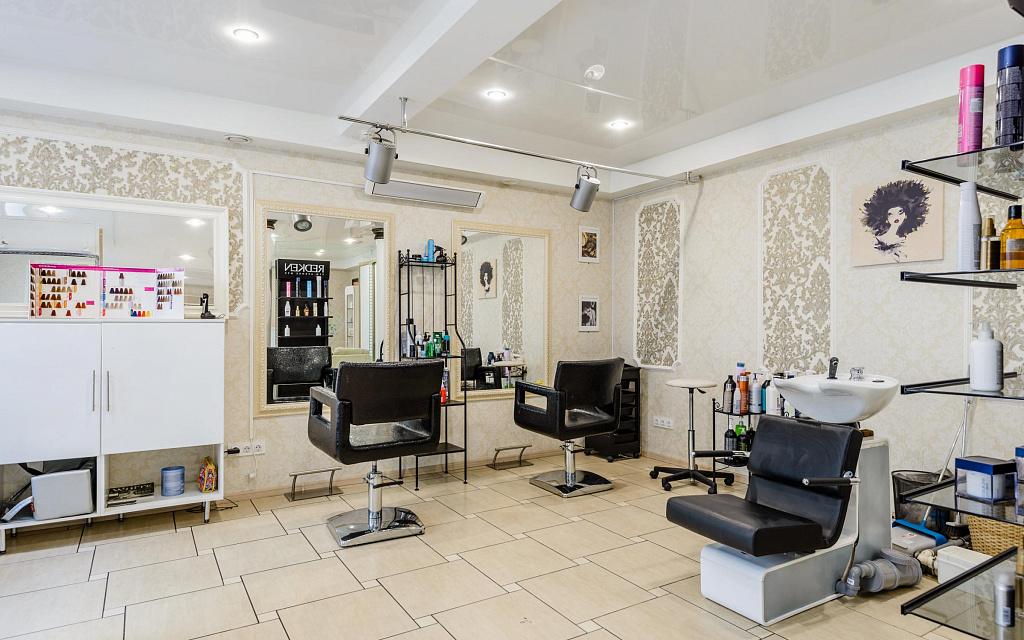 Картинки салона красоты парикмахерской